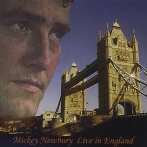 Live in England album