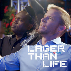 Lager Than Life