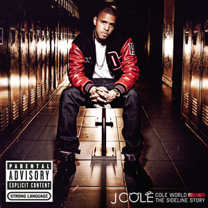 Cole World: The Sideline Story Albumcover