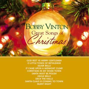 Great Songs Of Christmas album