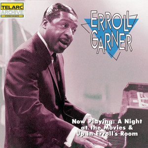 Now Playing: A Night at the Movies & Up in Erroll's Room album