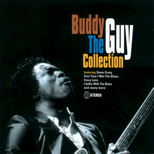 The Buddy Guy Collection album