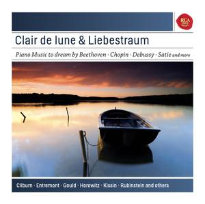 Träumerei - Liebestraum - Für Elise - Clair de lune - Gymnopédie - Sony Classical Masters