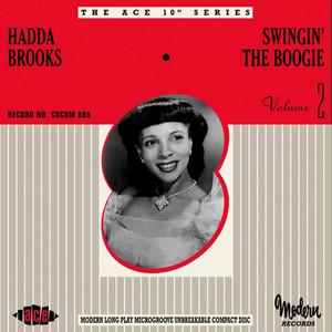 Swingin' The Boogie album