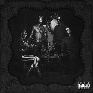 Halestorm Private Parts - feat. James Michael of Sixx:A.M. [Bonus Track] cover