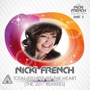 Total Eclipse of the Heart 2011 Remixes album