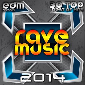 Dance Rave album