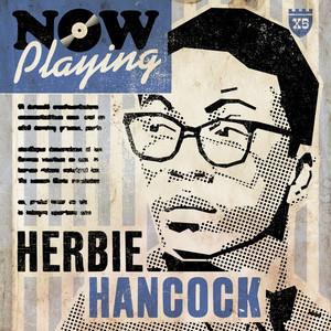 Now Playing Herbie Hancock