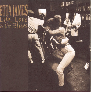 Life, Love & The Blues album