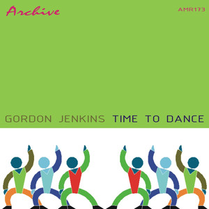 Time To Dance With Gordon Jenkins album