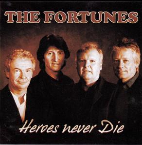 Heroes never Die album