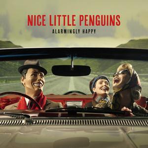 Alarmingly Happy album