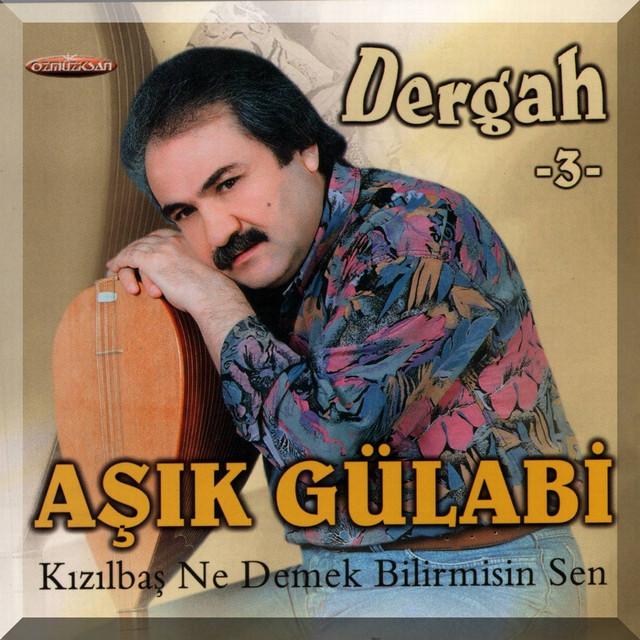 Aşık Gülabi Dergah, Vol. 3