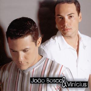 João Bosco & Vinicius Albumcover
