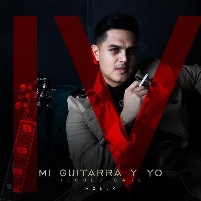 Mi Guitarra Y Yo (Vol. 4)