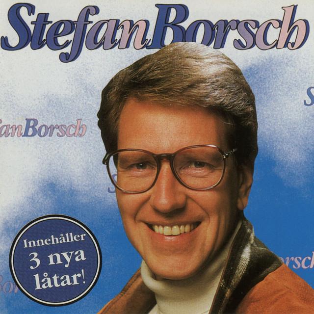 Stefan Borsch