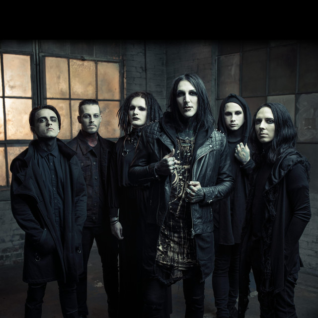 Motionless in white tickets and 2017 tour dates