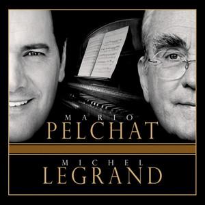 Mario Pelchat / Michel Legrand album