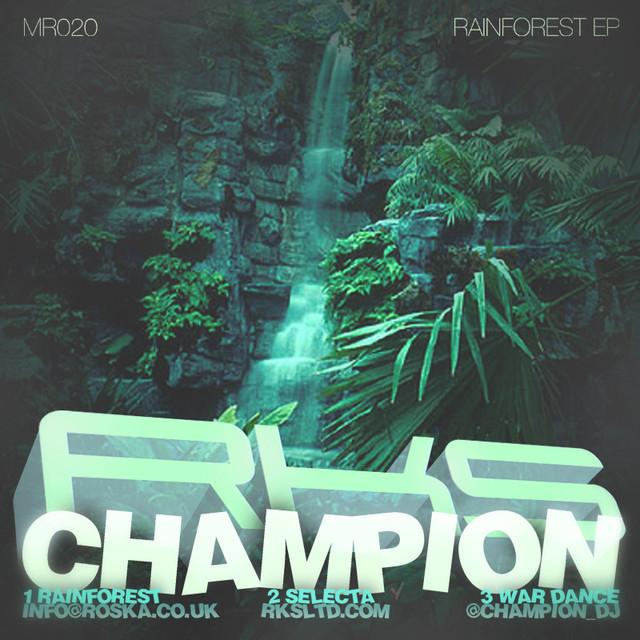 DJ Champion tickets and 2017 tour dates