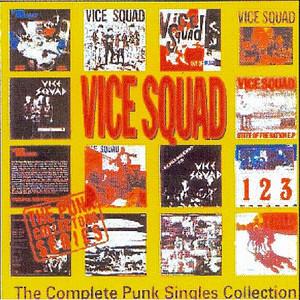 Vice Squad - Lavender Hill Mob