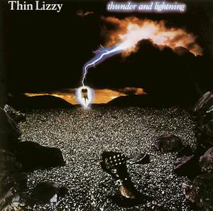 Thunder & Lightning album