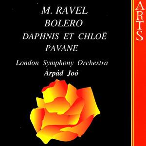 Ravel: Bolero / Daphnis Et Chloë
