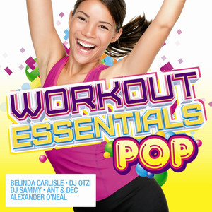 Workout Essentials Pop album