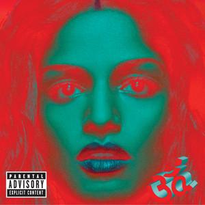 Matangi Albumcover