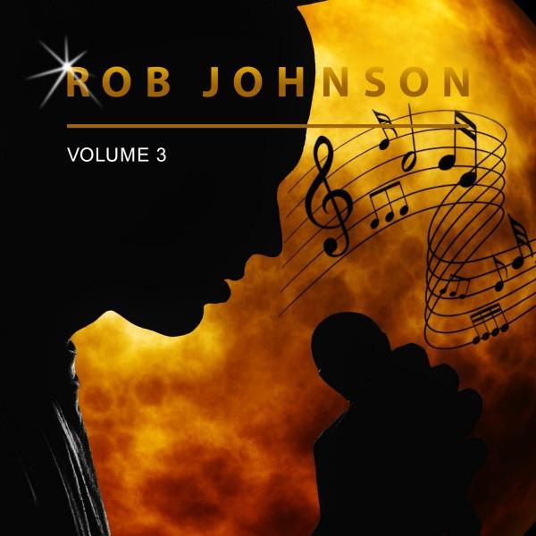 Rob Johnson on Spotify
