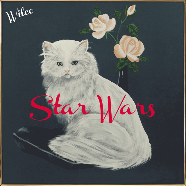 Star Wars Albumcover