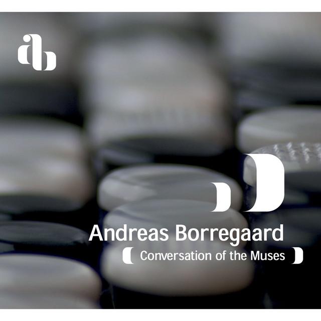 Andreas Borregaard