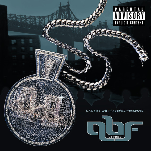 Queensbridge the Album