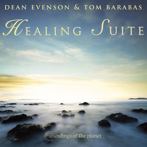 Healing Suite album