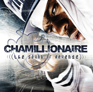 Chamillionaire Bun B Picture Perfect cover