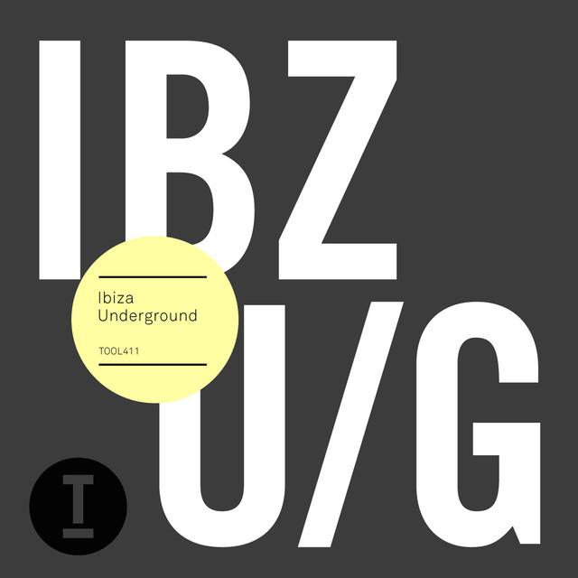 Ibiza Underground 2015 Albumcover