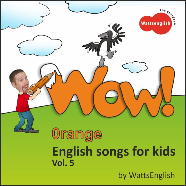 Welcome to the Wow! Orange, a song by Wattsenglish on Spotify