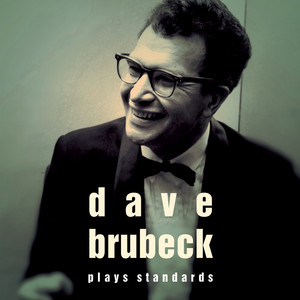 Dave Brubeck Plays Standards album