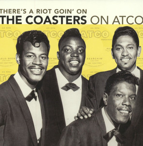 The Coasters Along Came Jones - Alternate Stereo [Remastered] cover