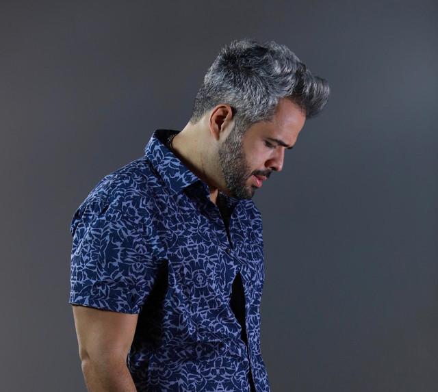 Daniel Santacruz