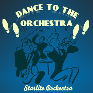 Dance to the Orchestra Albumcover