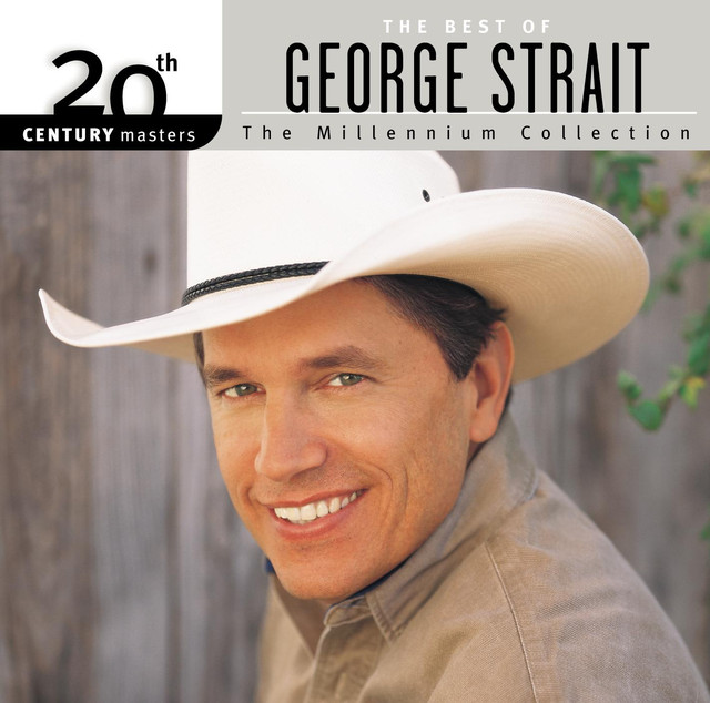 20th Century Masters: The Millennium Collection: The Best of George Strait