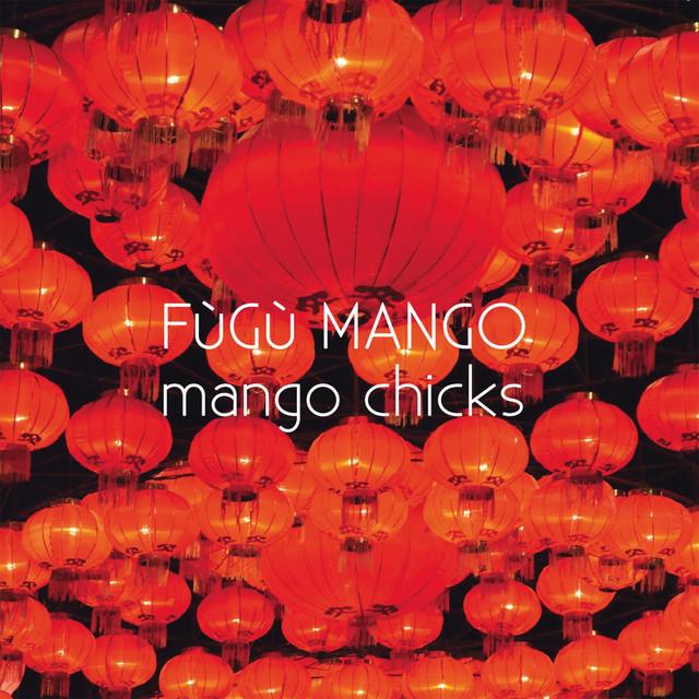 Fùgù Mango