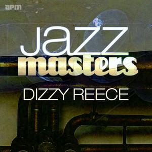 Jazz Masters - Dizzy Reece album