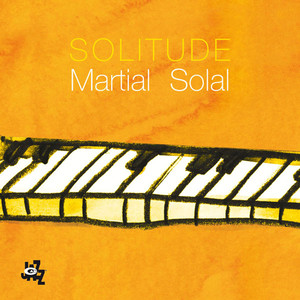 Solitude album