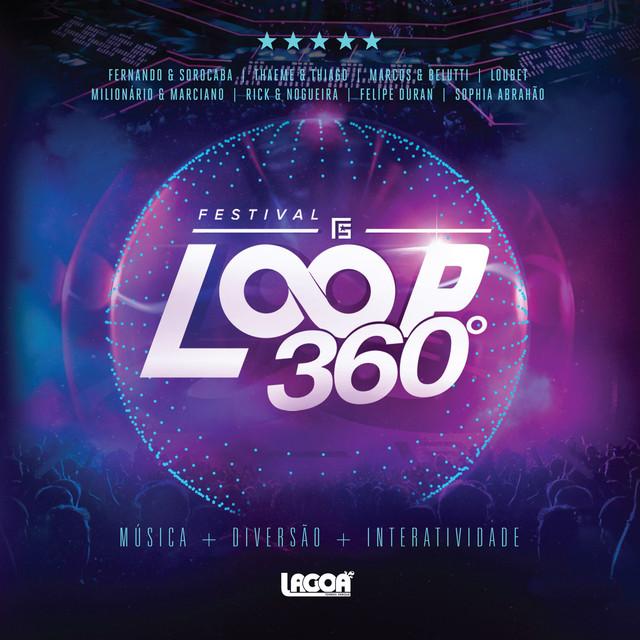 Fs Loop 360º - Ao Vivo (Deluxe)