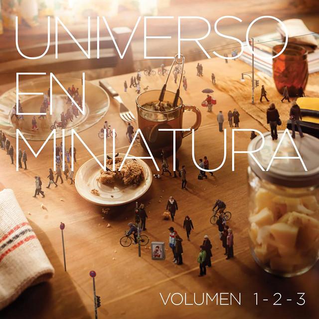 Universo en Miniatura Vol. 1