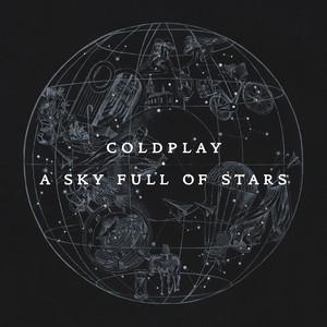 A Sky Full of Stars Albümü