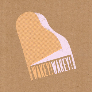 War Sweater EP - Wakey!Wakey!