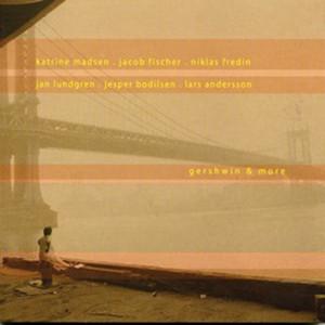 Gershwin & More (feat. Jan Lundgren & Jacob Fischer) album