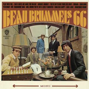 Beau Brummels '66 (Mono) album